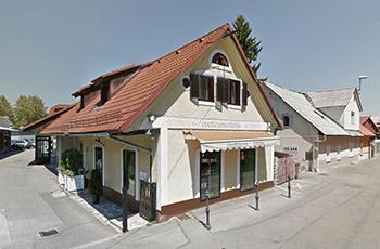 Cvetličarna v Ljubljani